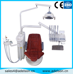 Multifunctional Dental Chair with Ce ISO Certificate pictures & photos