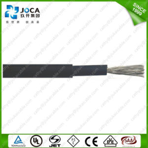 TUV 2X4.0mm2 Solar Panel 2pfg Twin Core PV Cable Wire pictures & photos