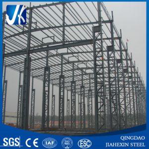 Galvanized Steel Structure Building pictures & photos