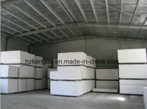 10mm White PVC Foam Board From Factory pictures & photos