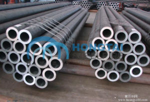 St35 Seamless Precision Steel Tube for Shock Absorbers pictures & photos