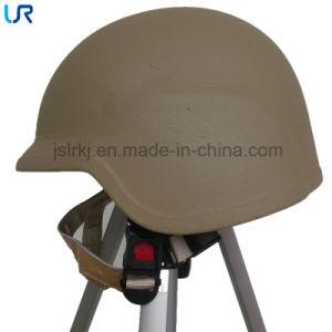 Pasgt Bolt-Free Ballistic Nato Combat Helmet pictures & photos