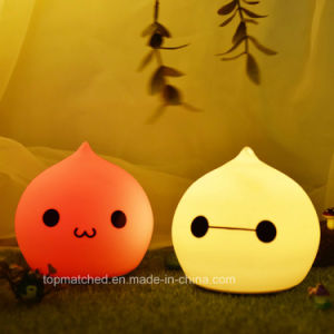 Free Sample Hot Sale Baby Mini Torch LED Night Light pictures & photos
