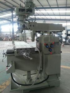 Universal Radial Milling Machine Head Swivel 360 Degree X6336wa pictures & photos