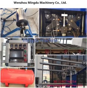 Plastic Dome Lid Forming Machine pictures & photos