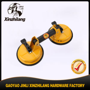 3 Cups Heavy Duty Multi-Functional Adjustable Marble Suction Tools pictures & photos