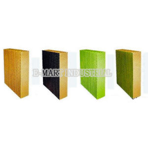 7090/5090/Poultry House Cooling Pad/Wet Curtain pictures & photos