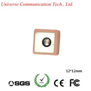 High Cost Performance Low Power Consumption High Quality GPS Ceramic Passive Antenna pictures & photos