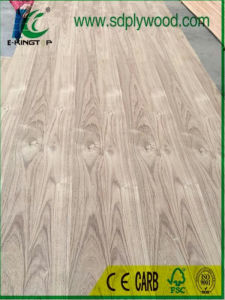 Teak Plywood Cc Cut Flower Grain for India Market etc pictures & photos