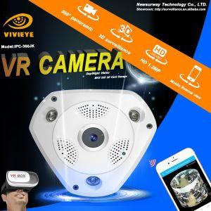 Wireless Fisheye 960p IP Vr Security Camera
