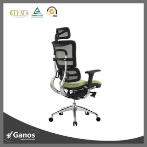 High End Modern Mesh Office Director Chair pictures & photos