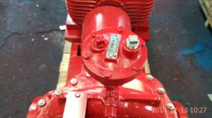 UL Approval Fire Fighting Pump pictures & photos