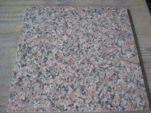 Polished/Flamed G562 Maple Red Granite Stone Tile for Outdoor/Indoor pictures & photos