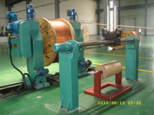Jly Planetary Stranding Machine, Back Twist pictures & photos