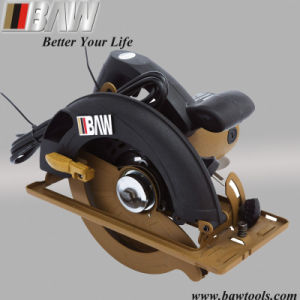 185mm 7inch 1250W Wood Cutting Circular Saw pictures & photos