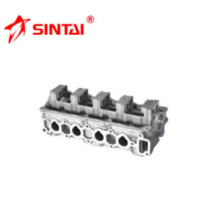 High Quality Cylinder Head for Daewoo Spark 1.0L 96642709 pictures & photos