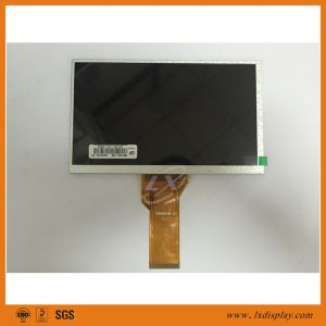 "Compatible Innolux AT070TN94 7"" 800*480 LX700A5004 TFT LCD Module pictures & photos"