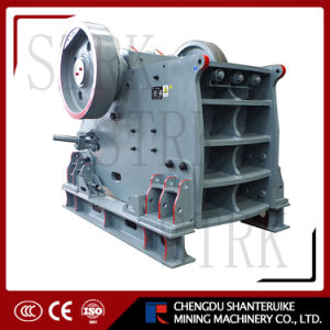 Mobile Small Stone Crusher with Capacity 8tph pictures & photos