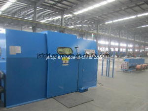 Copper Wire, Cable Wire Double Twist 1250bobbin Twisting Machine (FC-1250B) pictures & photos