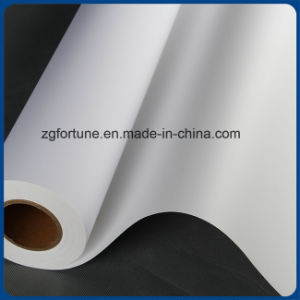 2017 Good Market Eco Solvent Matte Outdoor Advertising Printed Self Adhesive PP Paper pictures & photos