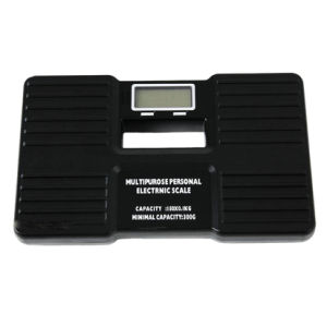 Mini 150kg/100g Digital Scale Multipurpose Electronic Luggage Scale pictures & photos