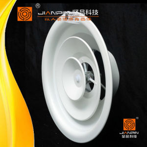 Round Ceiling Circular Air Diffuser for HVAC System pictures & photos
