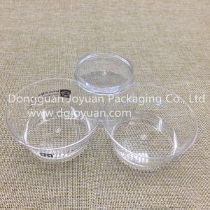 Dessert Mousse Cup Transparent Clear Plastic Cup pictures & photos