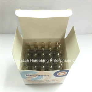 GMP Certified Pharmaceutical Chemicals Vitamin B6 Injection pictures & photos