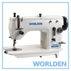 Wd-20u33/43/53/63 Industrial Zigzag Sewing Machine