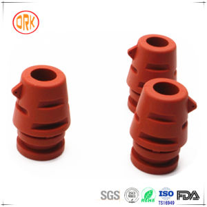 Custom Made Auto Parts Sealing Rubber Gasket pictures & photos