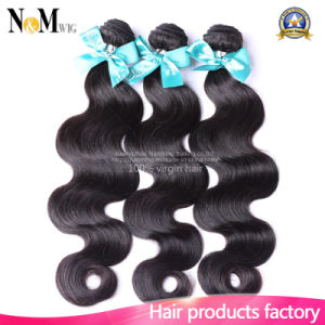 Wholesale Hair Body Wave 100% Brazilian Virgin Hair pictures & photos