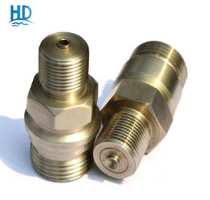 CNC Lathe Machine Parts for Computer, Aerospace, Auto, Sewing Machine pictures & photos