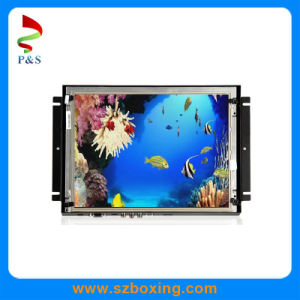 1366*768 Resolution 13.3 Inch TFT-LCD Display for Notebook PC Monitor pictures & photos