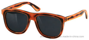 Eco-Friendly Light Bamboo Sunglasses New pictures & photos