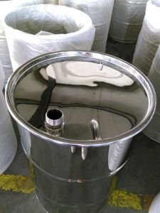 Stainless Steel Drum with Tap pictures & photos