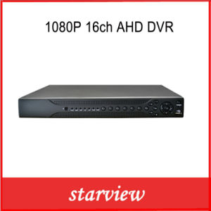 1080P 16CH Ahd DVR pictures & photos