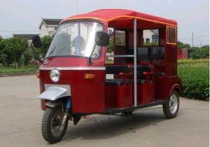 Three Wheeler Tricycle (CV035)