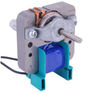 Hot Selling Motor Shaded Pole Motor (YJ61) pictures & photos
