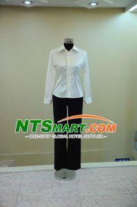 Ladies Suit (01071300000261/01071300000262) pictures & photos
