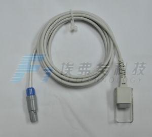 Choice SpO2 Sensor, 5pin, Adult Clip pictures & photos