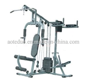 Comprehensive Strength Training Equipment
