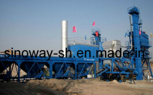 Stationatry and Mobile Asphalt Batching Plant pictures & photos