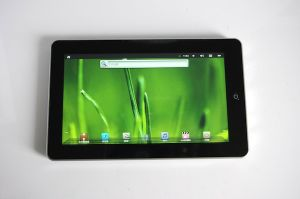 "10.2"" Vimicro V10 Android 4.0 Ics Tablet PC, Built-in GPS, 1GB DDR3 RAM, HDMI WiFi Webcamera, Flytouch 6 MID"