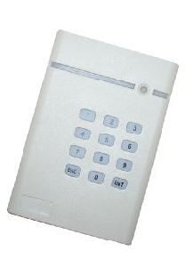 EM or Mifare Keypad Reader (204A) pictures & photos