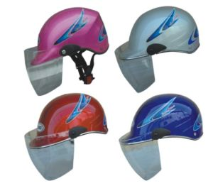 Summer Helmet (MD-C303)