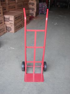 Powder Coated Hand Trolley (HT1845S)