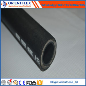 China Rubber Hydraulic Hose (SAE100 R9/SAE 100 R9/SAE 100r9) pictures & photos