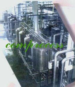 Dairy Plant (500L/H -- 10 000L/H)