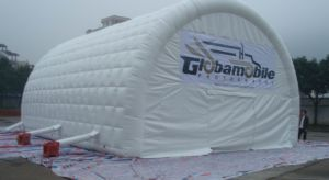 Inflatable Marquee (Tent-33)