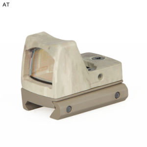 Trijicon Style Red DOT Sight Cl2-0047 Tan pictures & photos